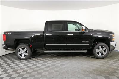 2019 Silverado 2500 Crew Cab 4x4,  Pickup #9102 - photo 8