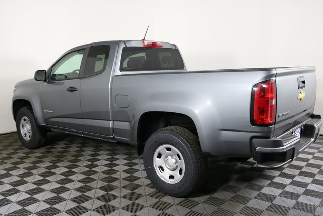 2019 Colorado Extended Cab 4x2,  Pickup #9107 - photo 2