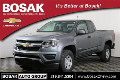 2019 Colorado Extended Cab 4x2,  Pickup #9107 - photo 1