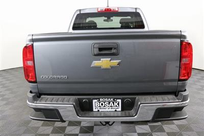2019 Colorado Extended Cab 4x2,  Pickup #9107 - photo 11