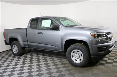 2019 Colorado Extended Cab 4x2,  Pickup #9107 - photo 4
