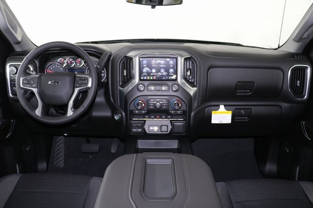 2019 Silverado 1500 Crew Cab 4x4,  Pickup #9110 - photo 18
