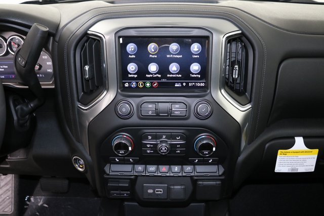 2019 Silverado 1500 Crew Cab 4x4,  Pickup #9110 - photo 20