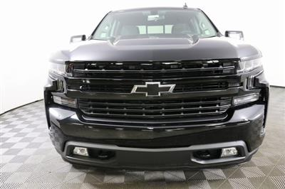2019 Silverado 1500 Crew Cab 4x4,  Pickup #9110 - photo 4