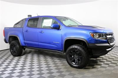 2019 Colorado Crew Cab 4x4,  Pickup #9127 - photo 4