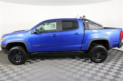 2019 Colorado Crew Cab 4x4,  Pickup #9127 - photo 8
