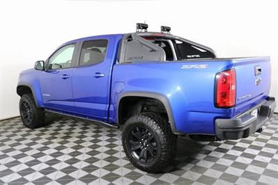 2019 Colorado Crew Cab 4x4,  Pickup #9127 - photo 2