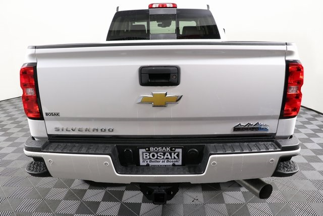 2019 Silverado 2500 Crew Cab 4x4,  Pickup #9134 - photo 11