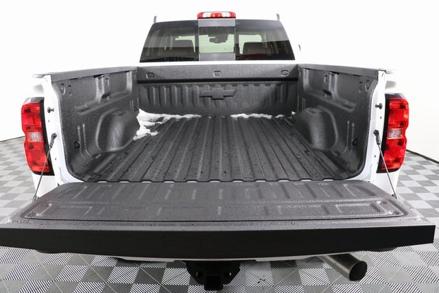 2019 Silverado 2500 Crew Cab 4x4,  Pickup #9134 - photo 12