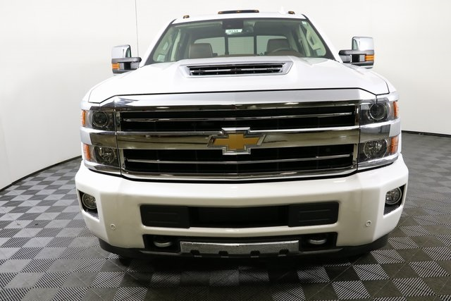 2019 Silverado 2500 Crew Cab 4x4,  Pickup #9134 - photo 5