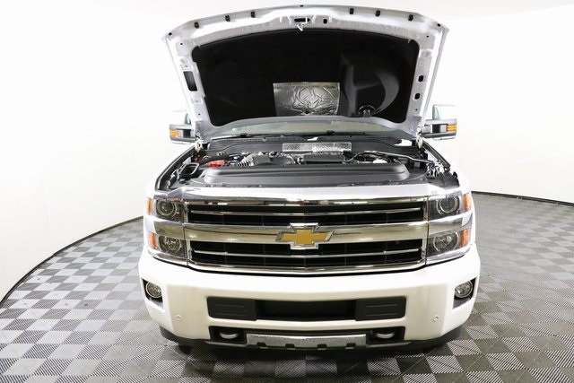 2019 Silverado 2500 Crew Cab 4x4,  Pickup #9134 - photo 6