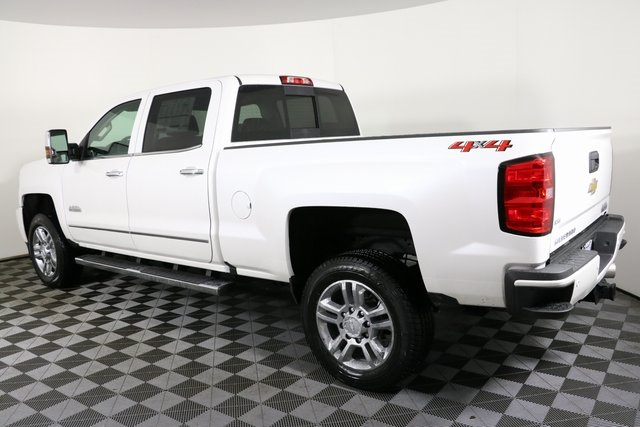 2019 Silverado 2500 Crew Cab 4x4,  Pickup #9134 - photo 2