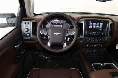2019 Silverado 2500 Crew Cab 4x4,  Pickup #9134 - photo 14