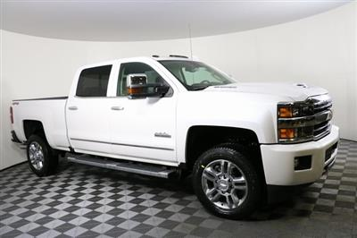 2019 Silverado 2500 Crew Cab 4x4,  Pickup #9134 - photo 4