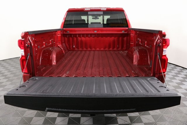 2019 Silverado 1500 Double Cab 4x4,  Pickup #9141 - photo 12