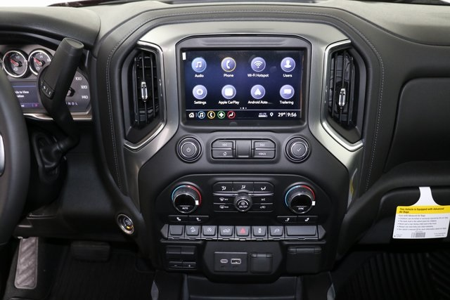 2019 Silverado 1500 Double Cab 4x4,  Pickup #9141 - photo 20