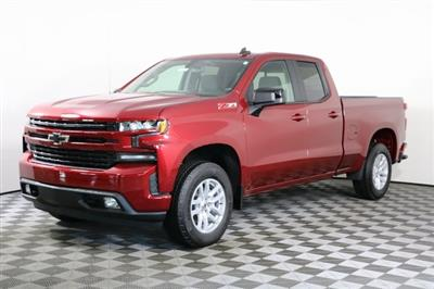 2019 Silverado 1500 Double Cab 4x4,  Pickup #9141 - photo 3