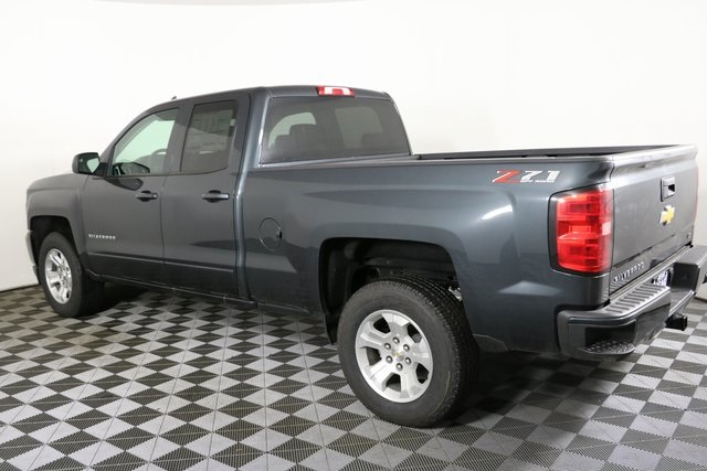 2019 Silverado 1500 Double Cab 4x4,  Pickup #9142 - photo 2