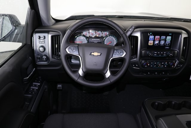 2019 Silverado 1500 Double Cab 4x4,  Pickup #9142 - photo 14