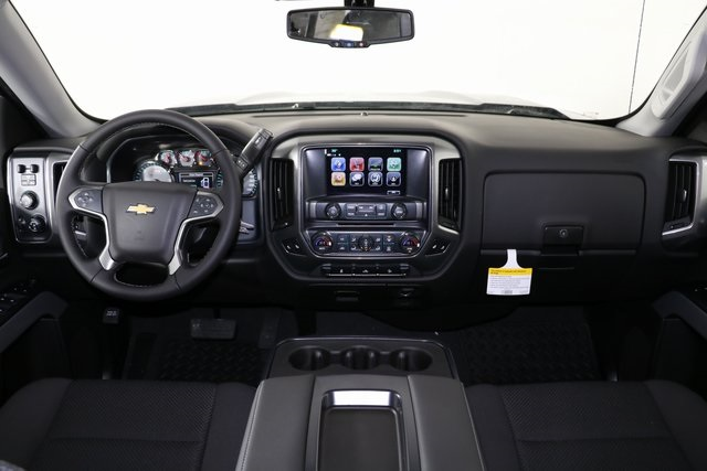 2019 Silverado 1500 Double Cab 4x4,  Pickup #9142 - photo 18