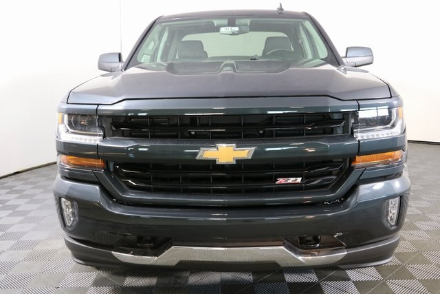 2019 Silverado 1500 Double Cab 4x4,  Pickup #9142 - photo 5