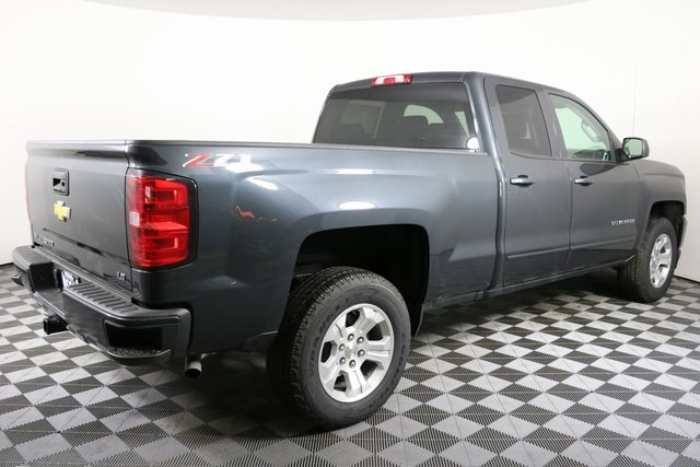 2019 Silverado 1500 Double Cab 4x4,  Pickup #9142 - photo 10