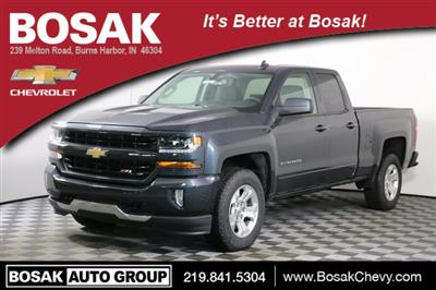 2019 Silverado 1500 Double Cab 4x4,  Pickup #9142 - photo 1