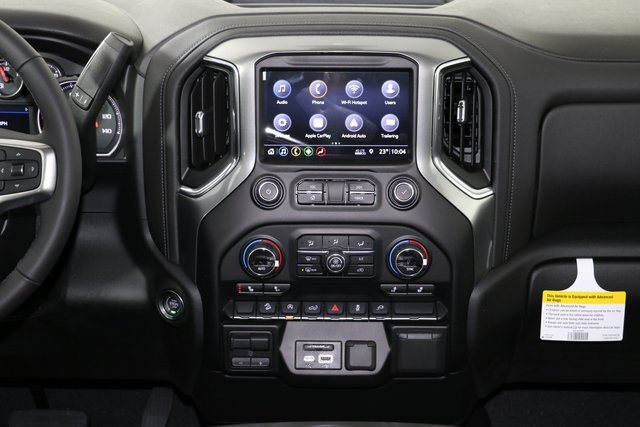2019 Silverado 1500 Crew Cab 4x4,  Pickup #9168 - photo 19
