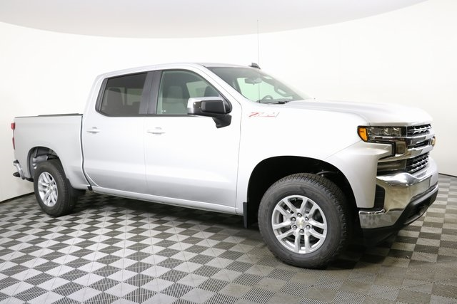 2019 Silverado 1500 Crew Cab 4x4,  Pickup #9168 - photo 4
