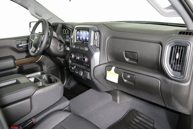 2019 Silverado 1500 Crew Cab 4x4,  Pickup #9168 - photo 31