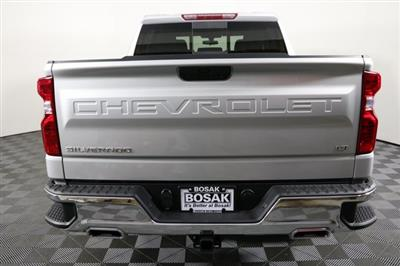 2019 Silverado 1500 Crew Cab 4x4,  Pickup #9168 - photo 11