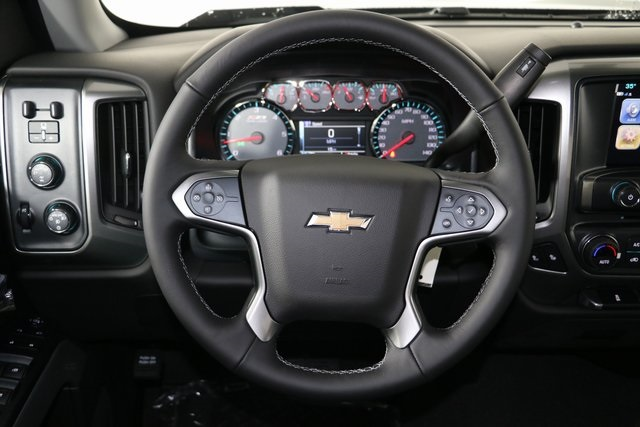 2019 Silverado 1500 Double Cab 4x4,  Pickup #9178 - photo 15