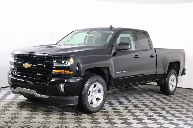 2019 Silverado 1500 Double Cab 4x4,  Pickup #9178 - photo 3