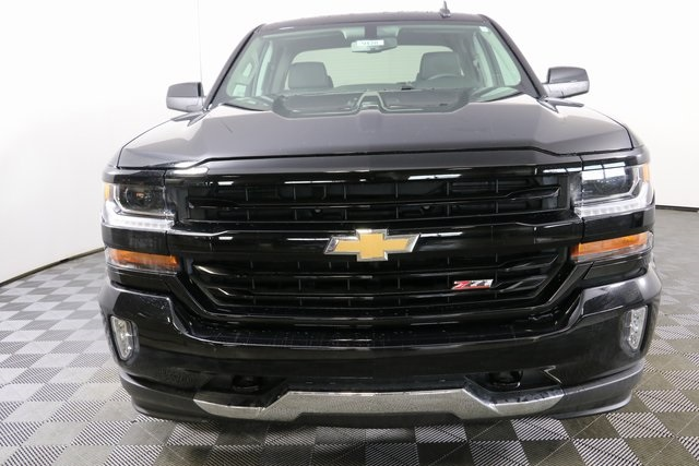 2019 Silverado 1500 Double Cab 4x4,  Pickup #9178 - photo 5