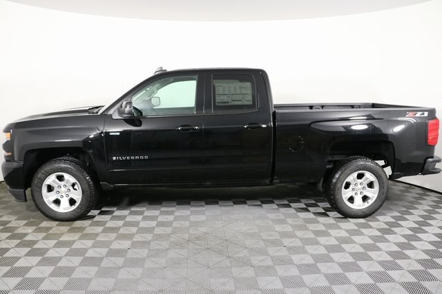 2019 Silverado 1500 Double Cab 4x4,  Pickup #9178 - photo 8