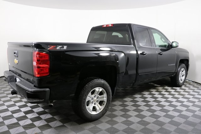 2019 Silverado 1500 Double Cab 4x4,  Pickup #9178 - photo 10