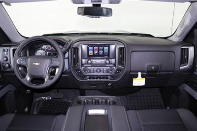 2019 Silverado 1500 Double Cab 4x4,  Pickup #9178 - photo 18