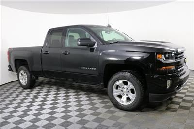 2019 Silverado 1500 Double Cab 4x4,  Pickup #9178 - photo 4
