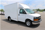2018 Express 3500 4x2,  American Cargo by Midway Scout Cutaway Van #F8031 - photo 4
