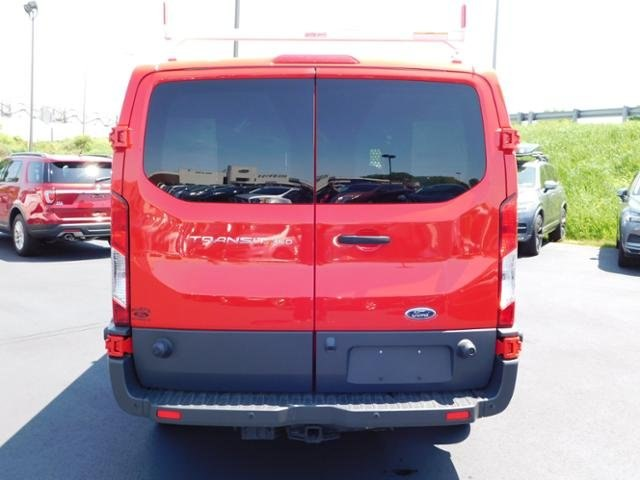 2017 Transit 350 Low Roof 4x2,  Weather Guard Upfitted Cargo Van #7922 - photo 7