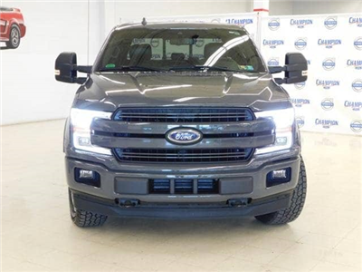2018 F-150 SuperCrew Cab 4x4,  Pickup #F8221 - photo 3