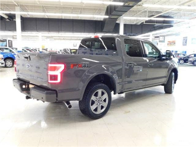 2018 F-150 SuperCrew Cab 4x4,  Pickup #F8221 - photo 2