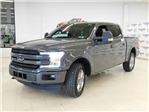 2018 F-150 SuperCrew Cab 4x4,  Pickup #F8221 - photo 4