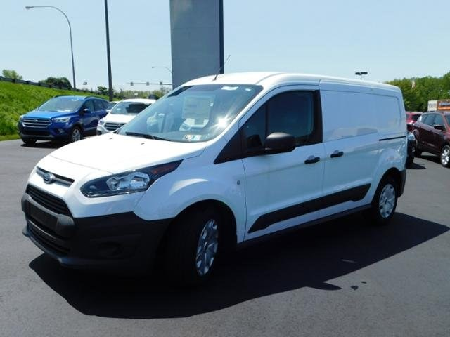 2018 Transit Connect 4x2,  Empty Cargo Van #F8380 - photo 4