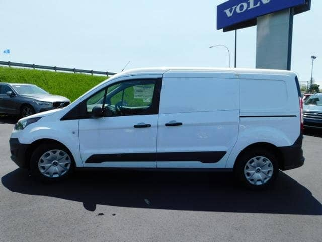 2018 Transit Connect 4x2,  Empty Cargo Van #F8380 - photo 5