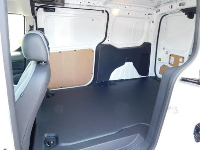 2018 Transit Connect 4x2,  Empty Cargo Van #F8380 - photo 12