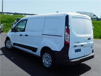 2018 Transit Connect 4x2,  Empty Cargo Van #F8380 - photo 6
