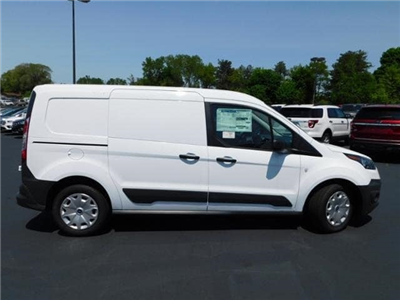 2018 Transit Connect 4x2,  Empty Cargo Van #F8380 - photo 9