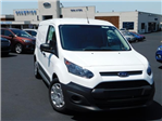 2018 Transit Connect 4x2,  Empty Cargo Van #F8380 - photo 1