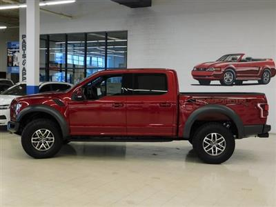 2018 F-150 SuperCrew Cab 4x4,  Pickup #F8463 - photo 17